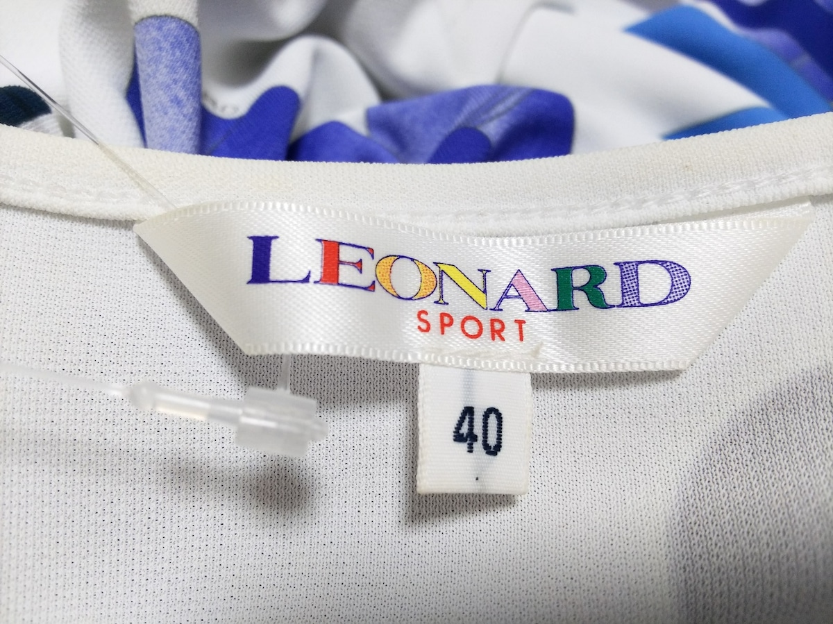 LEONARD(レオナール)のカットソー