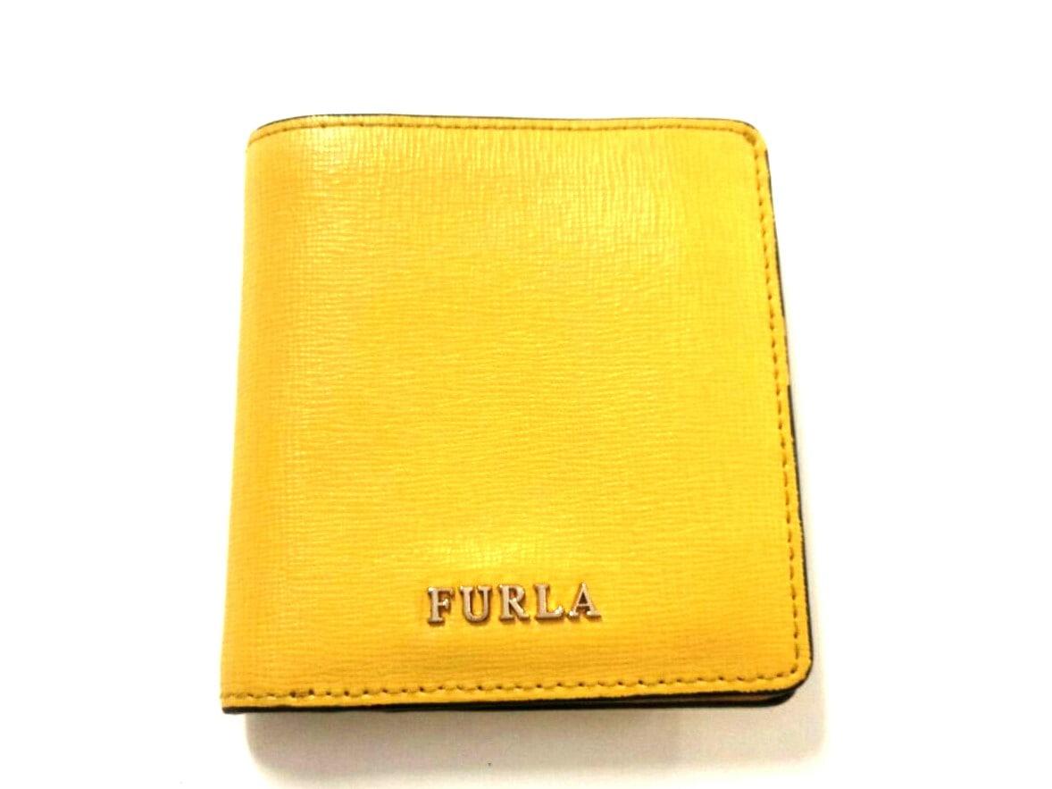 d6d28a1c2b2b FURLA(フルラ)/2つ折り財布の買取実績/26962103 の買取【ブランディア】