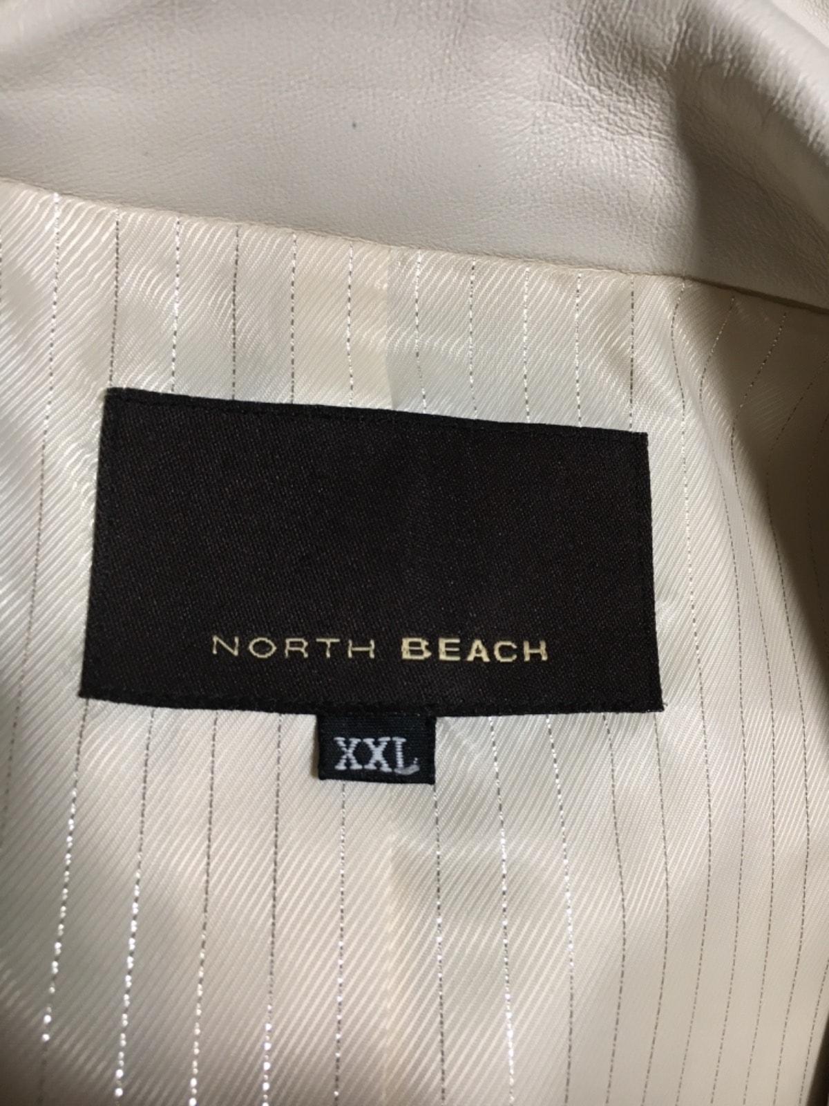 NORTH BEACH(ノースビーチ)のコート