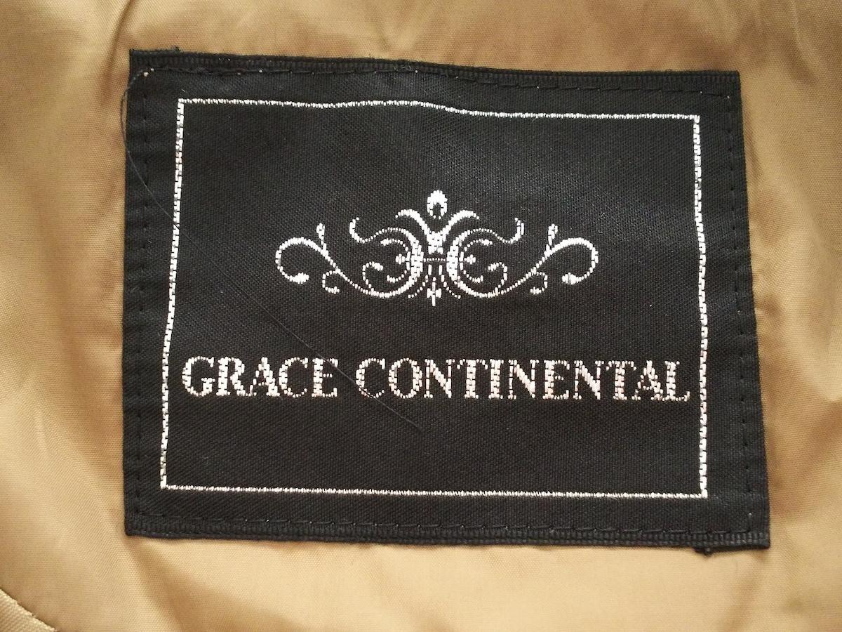 GRACE CONTINENTAL(グレースコンチネンタル)のダウンコート