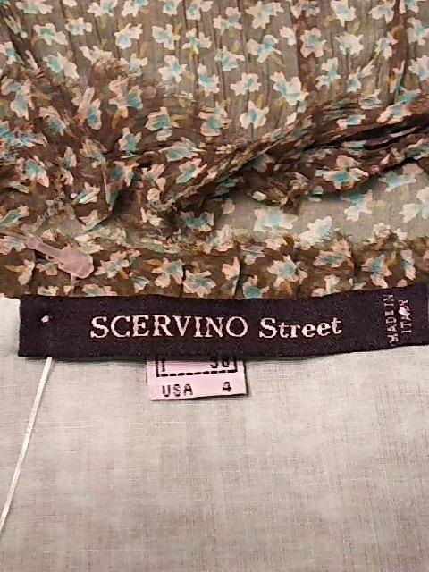 SCERVINO Street(シェルビーノストリート)のスカート
