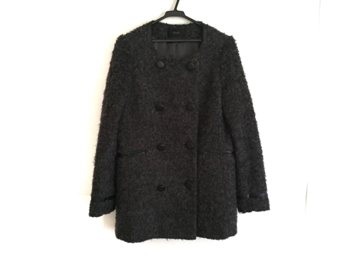 ecruefil(エクリュフィル)のコート