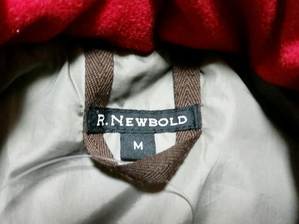 R.Newbold(アールニューボールド)のダウンベスト