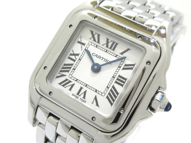 08e19019c2 Cartier(カルティエ)/パンテール ドゥ カルティエ SM/腕時計/型番 ...