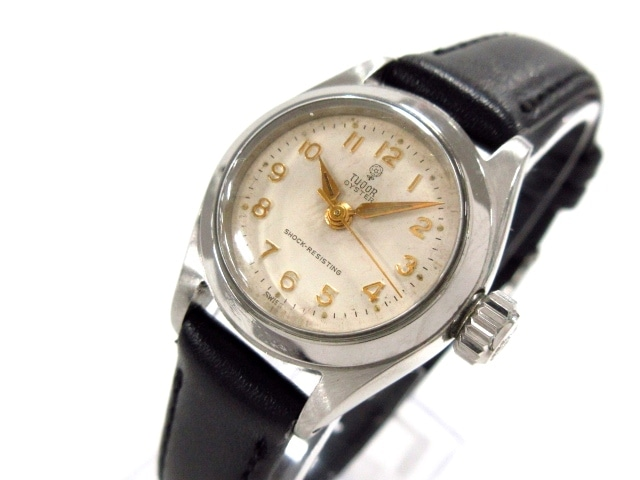 c198a83b91 TUDOR(チューダー)/オイスター/腕時計/型番7935の買取実績/27039967 の ...