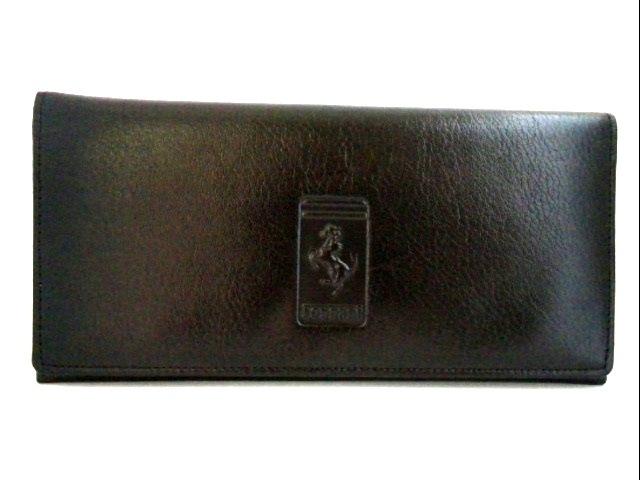Ferrari(フェラーリ)の長財布