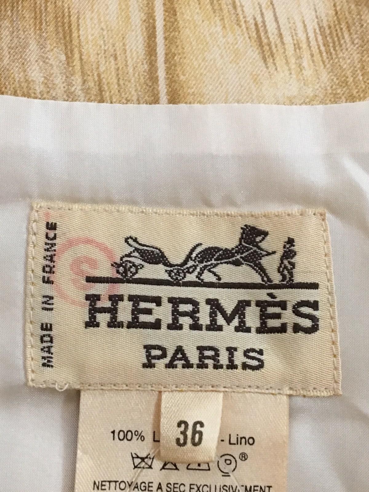HERMES(エルメス)のベスト