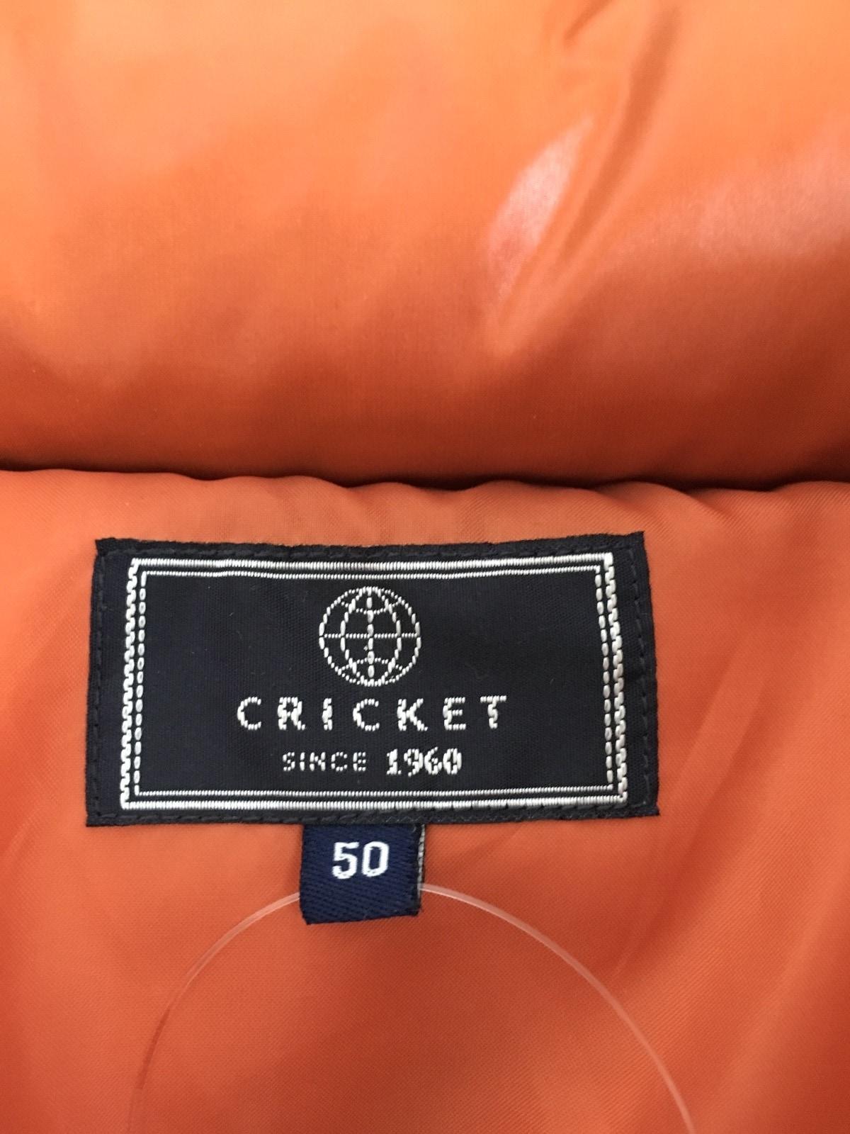 CRICKET(クリケット)のダウンジャケット