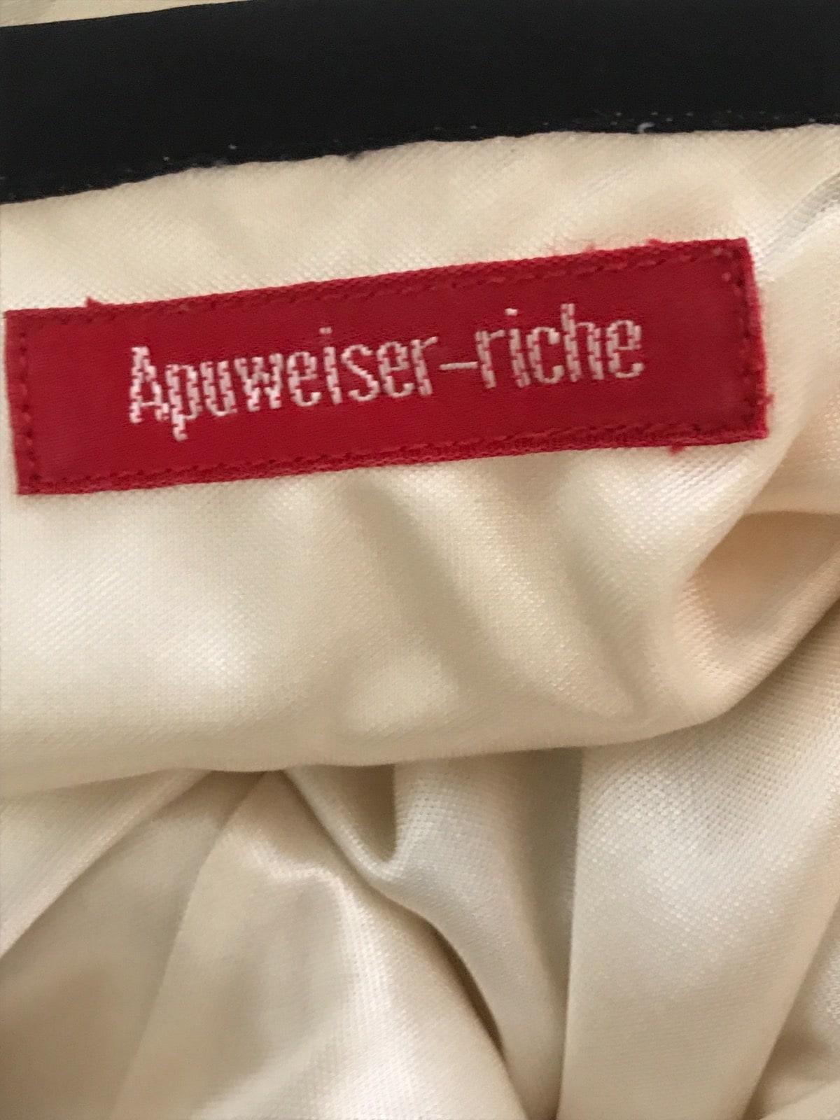 Apuweiser-riche(アプワイザーリッシェ)のカットソー