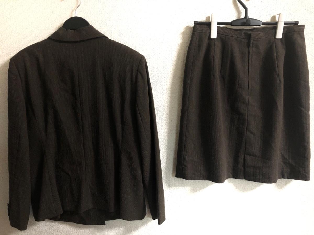 MINT BREEZE(ミントブリーズ)のスカートスーツ