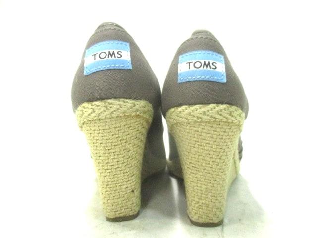 TOMS(トムス)のパンプス