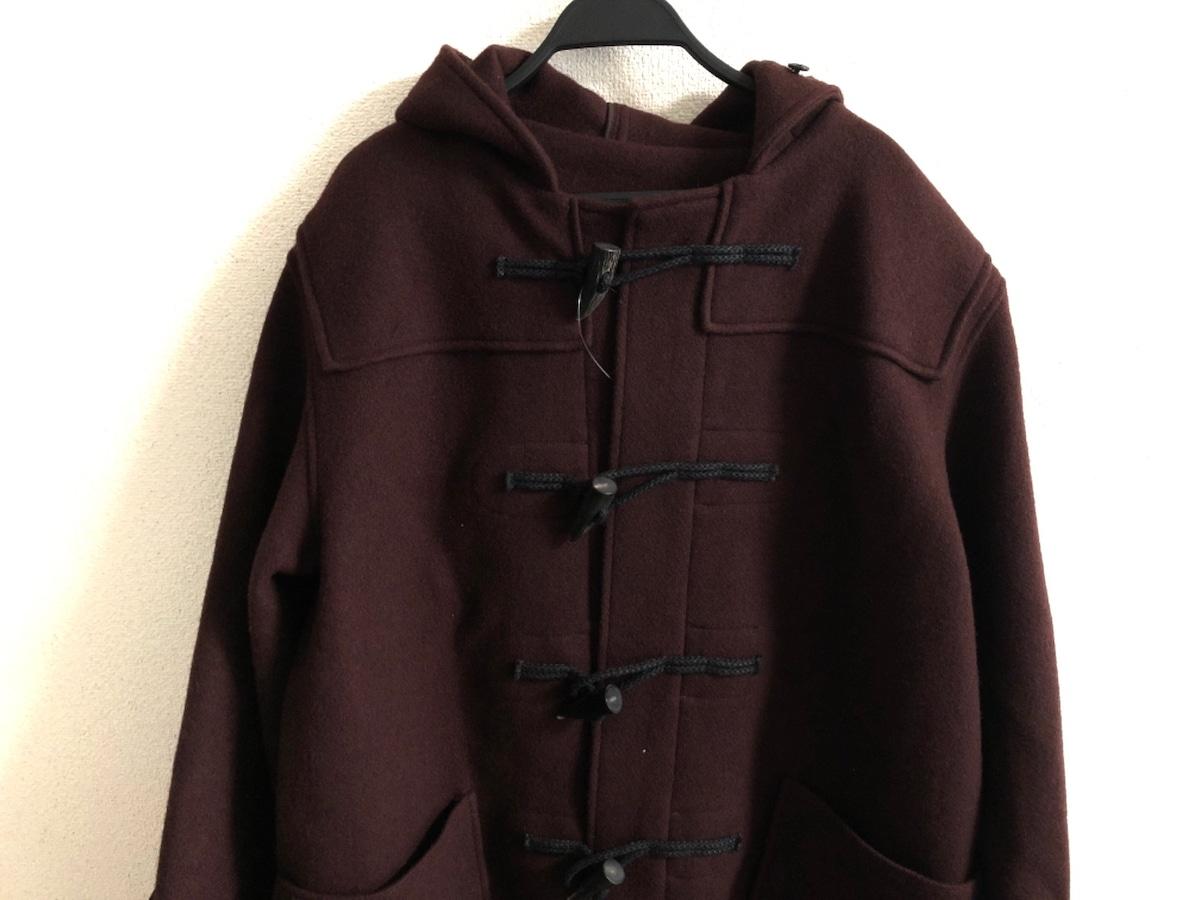 camoshita(カモシタ)のコート