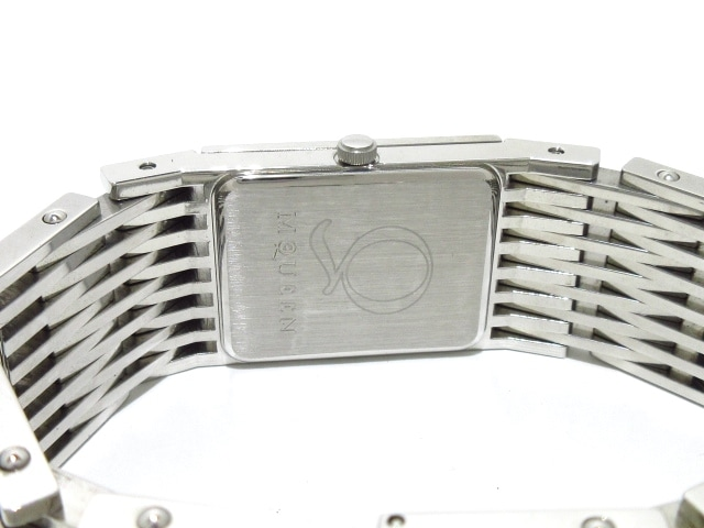 c76165b4a9 ALEXANDER McQUEEN(アレキサンダーマックイーン)/腕時計/型番-の買取実績 ...