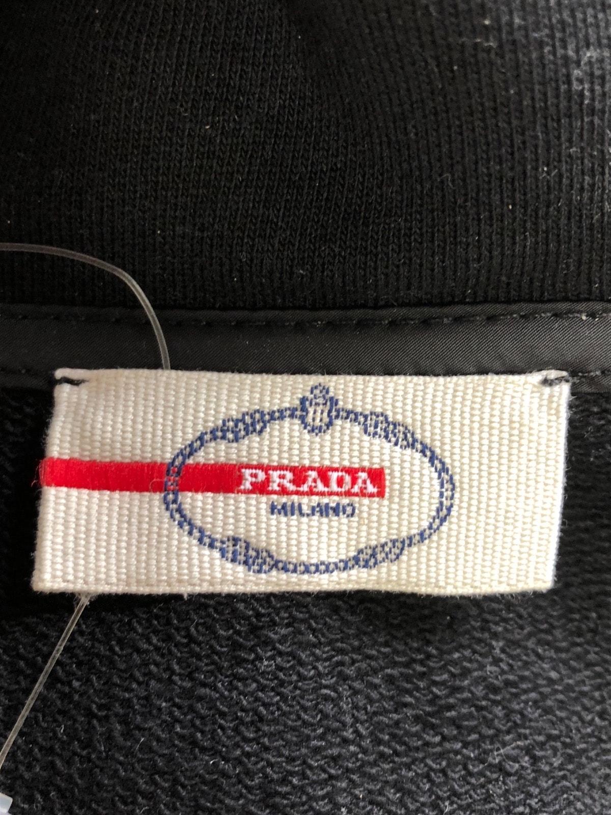 PRADA SPORT(プラダスポーツ)のパーカー