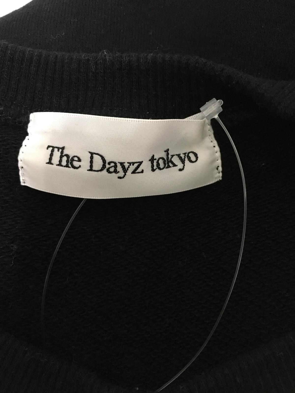 The Dayz tokyo(ザデイズトウキョウ)のレディースパンツセットアップ