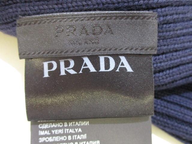 PRADA SPORT(プラダスポーツ)のマフラー