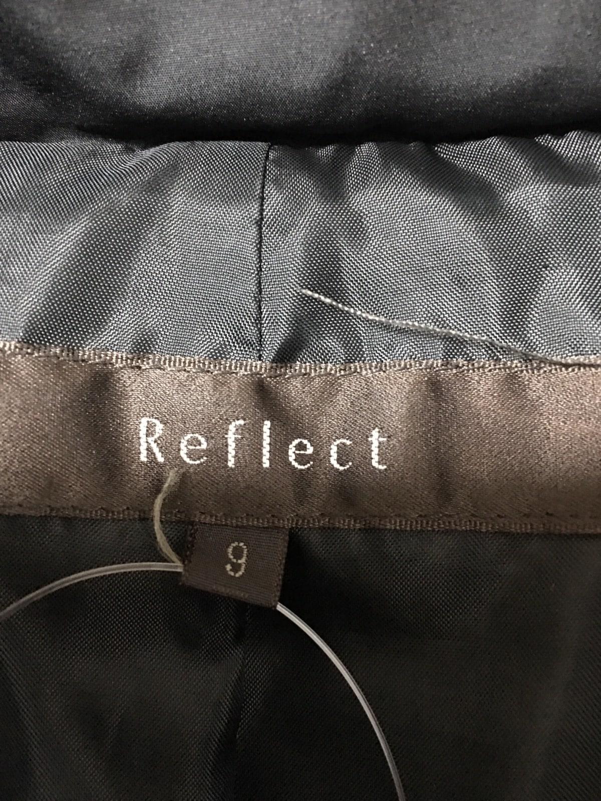 ReFLEcT(リフレクト)のダウンジャケット