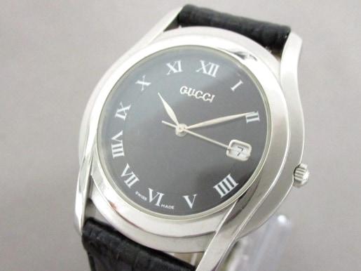 c745b58572 GUCCI(グッチ)/腕時計/型番5500M/5500Lの買取実績/27204868 の買取 ...