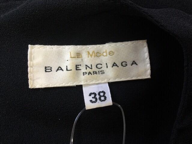 BALENCIAGA(バレンシアガ)のワンピース