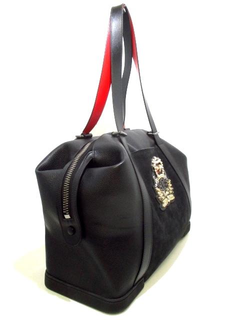 CHRISTIAN LOUBOUTIN(クリスチャンルブタン)のダッフルバッグ