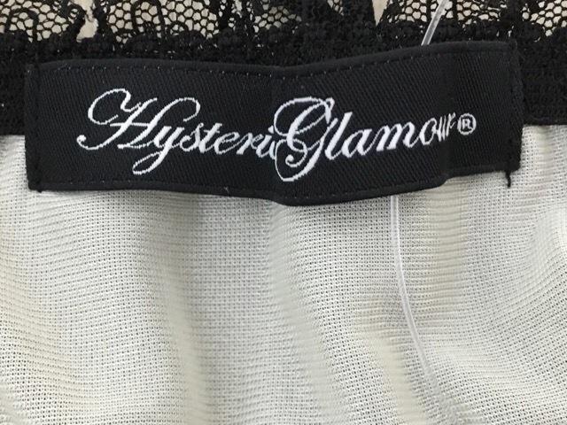 HYSTERIC GLAMOUR(ヒステリックグラマー)のキャミソール