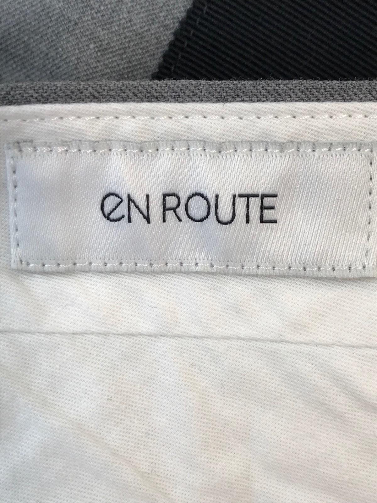 EN ROUTE(アンルート)のパンツ