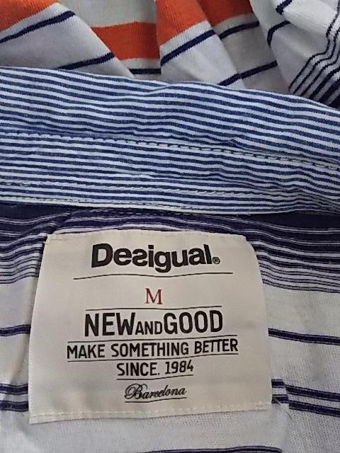 Desigual(デシグアル)のポロシャツ