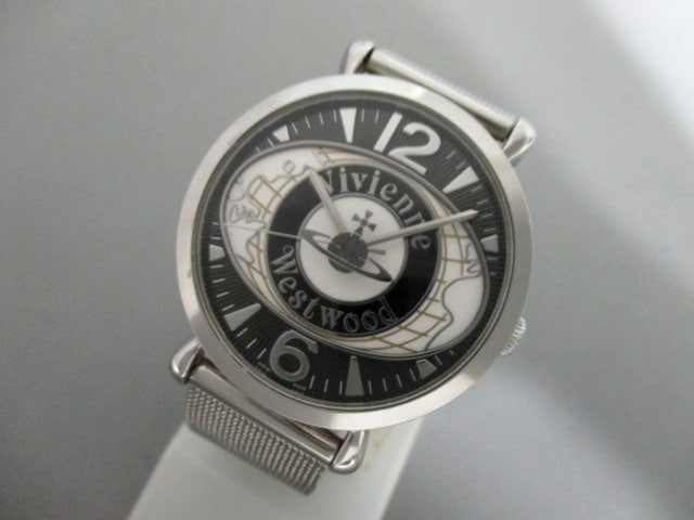 e2679fc3cf VivienneWestwood(ヴィヴィアンウエストウッド)/腕時計/型番VW-7065の ...