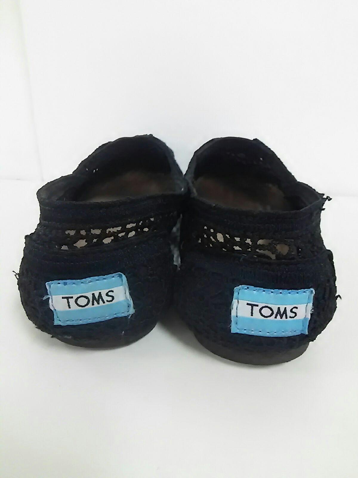 TOMS(トムス)のシューズ