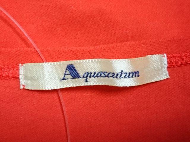 Aquascutum(アクアスキュータム)のタンクトップ