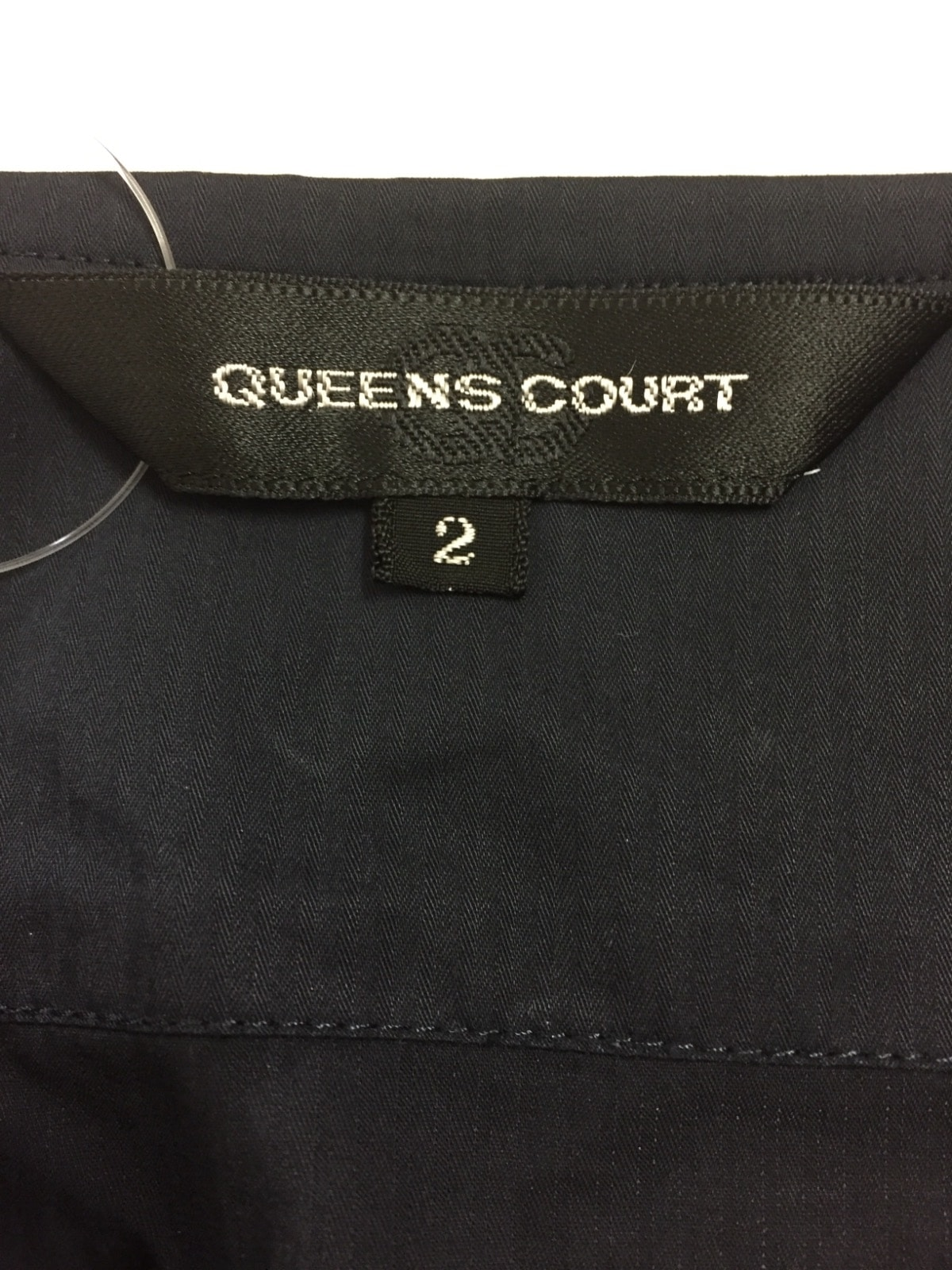 QUEENS COURT(クイーンズコート)のスカートセットアップ