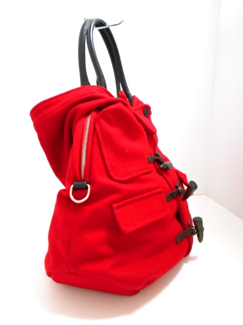 muta(ムータ)のハンドバッグ