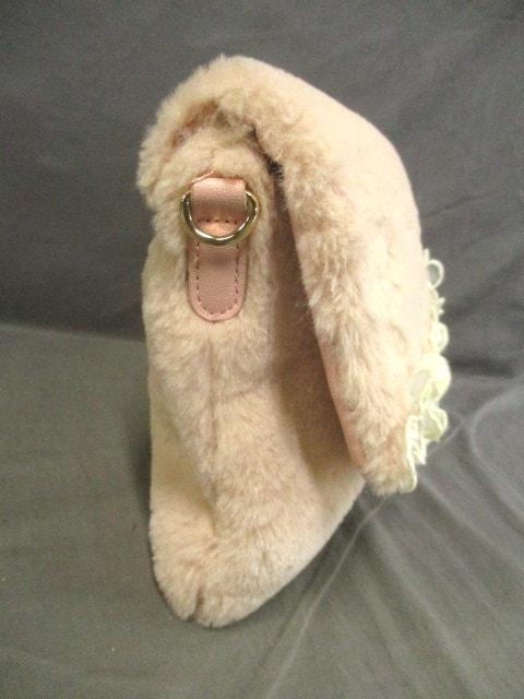 LIZLISA(リズリサ)のクラッチバッグ