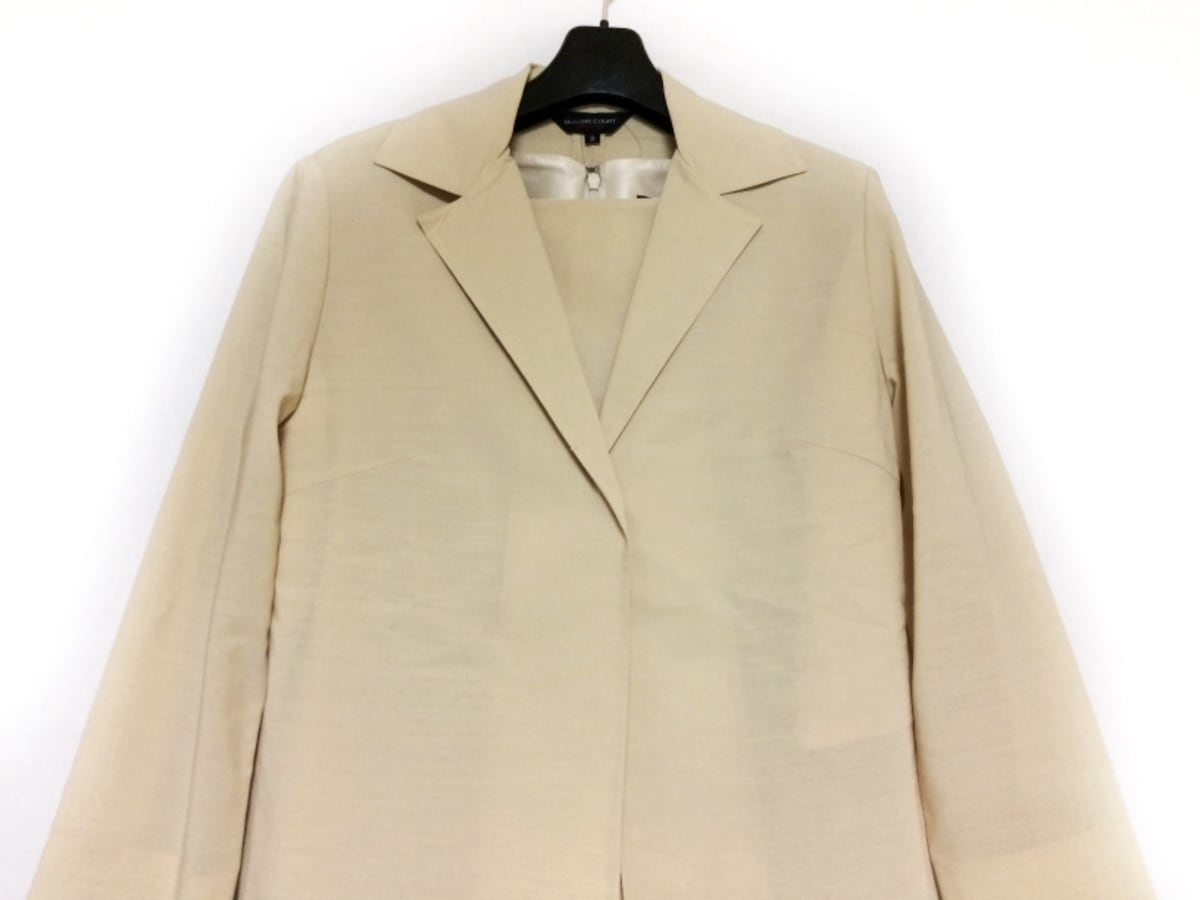QUEENS COURT(クイーンズコート)のワンピーススーツ