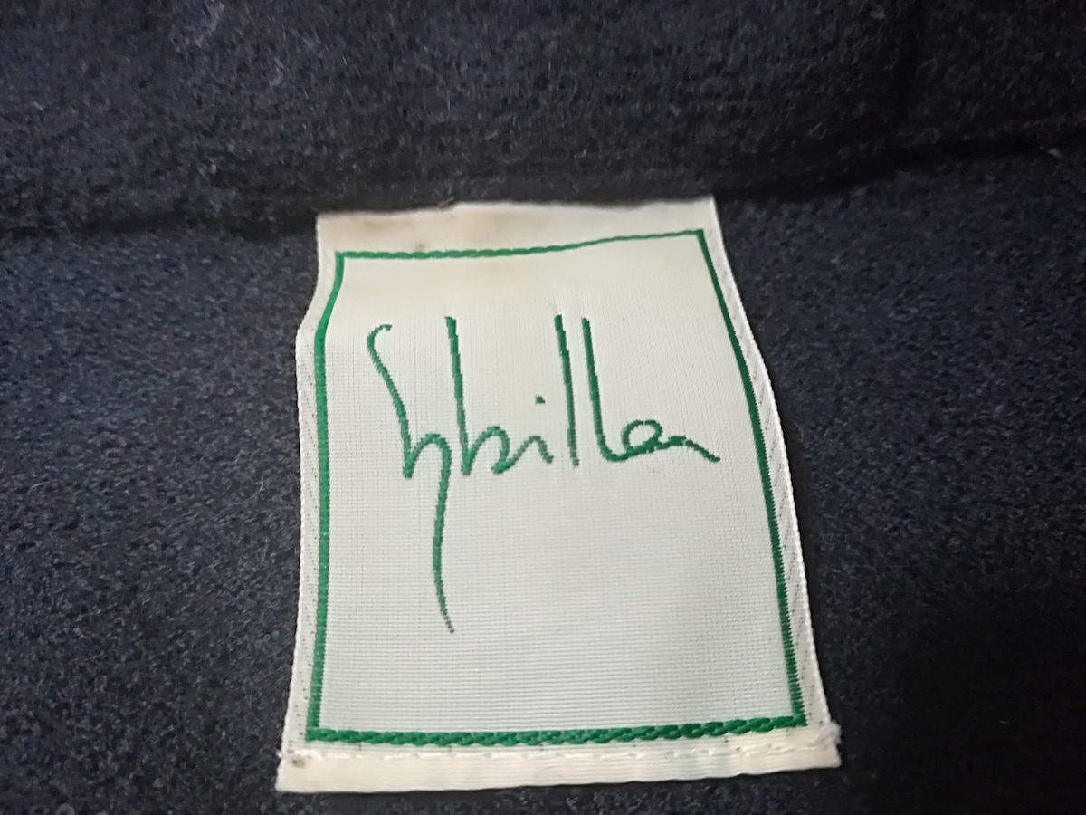 Sybilla(シビラ)のカーディガン
