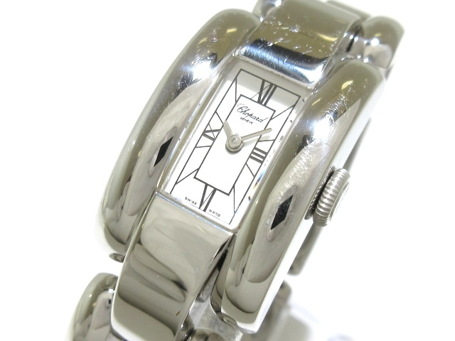 uk availability cd1a9 0ec73 Chopard(ショパール)/ラ・ストラーダ/腕時計/型番41/7396の買取 ...