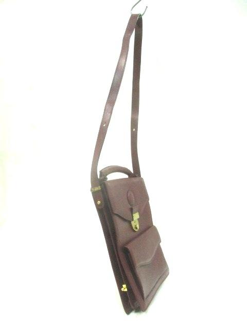LOUIS QUATORZE(ルイキャトルズ)のハンドバッグ