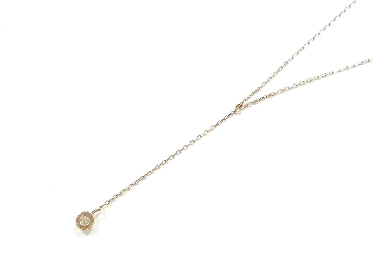 jupiter(ジュピター)のネックレス