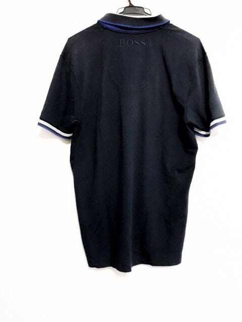HUGOBOSS(ヒューゴボス)のポロシャツ