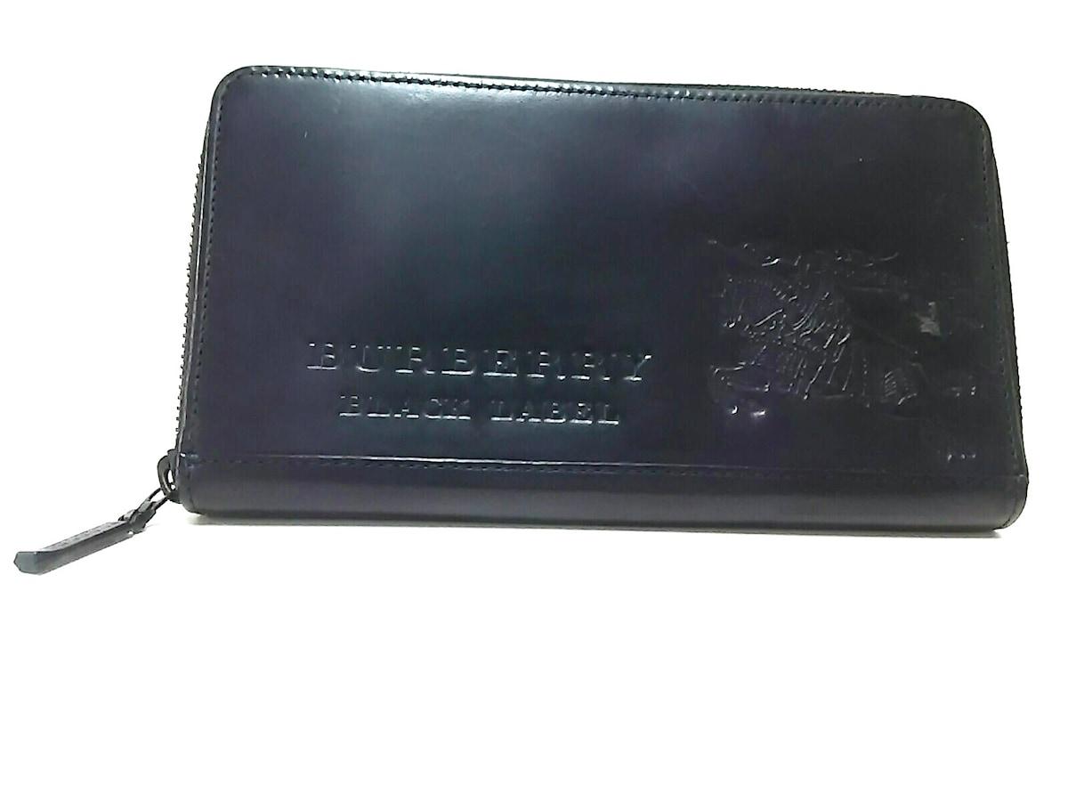 best loved 2274f c23a0 Burberry Black Label(バーバリーブラックレーベル)/長財布の ...
