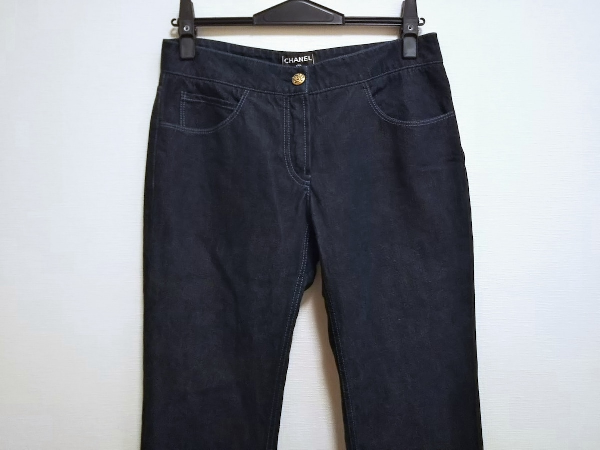 CHANEL(シャネル)のジーンズ