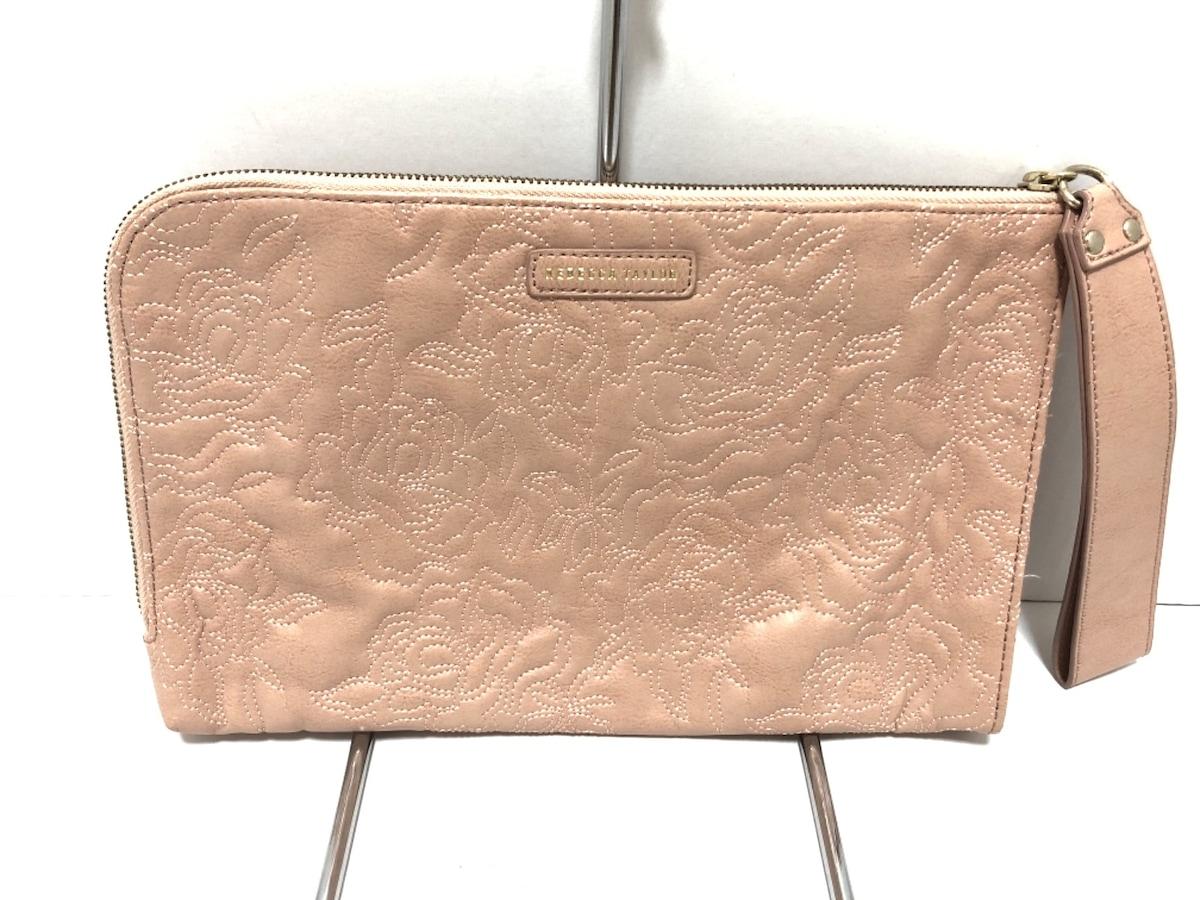 rebecca taylor(レベッカテイラー)のセカンドバッグ