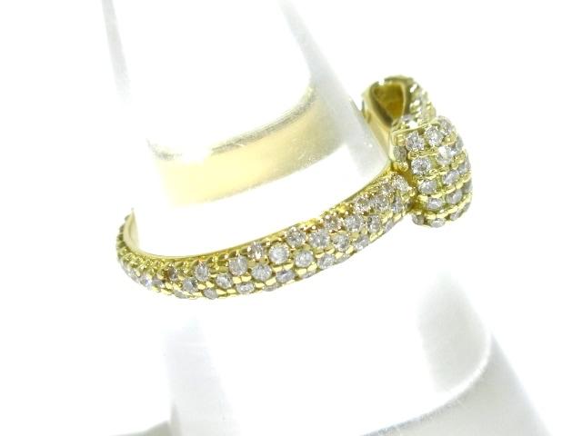 jupiter(ジュピター)のリング