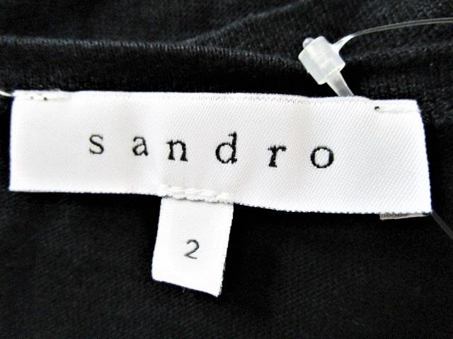 SANDRO(サンドロ)のチュニック