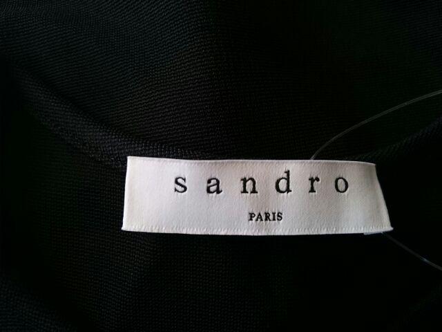 SANDRO(サンドロ)のワンピース