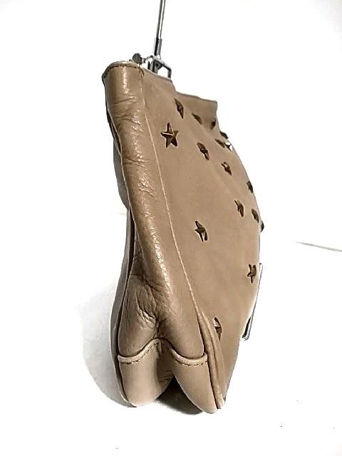 LE SOLIM(ルソリム)のクラッチバッグ