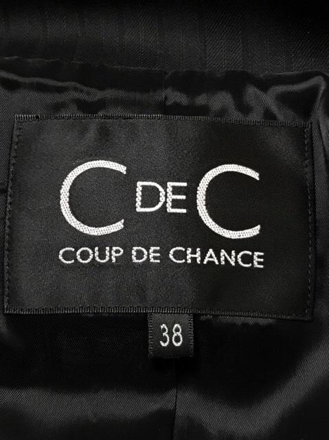 CdeC COUP DE CHANCE(クードシャンス)のレディースパンツスーツ
