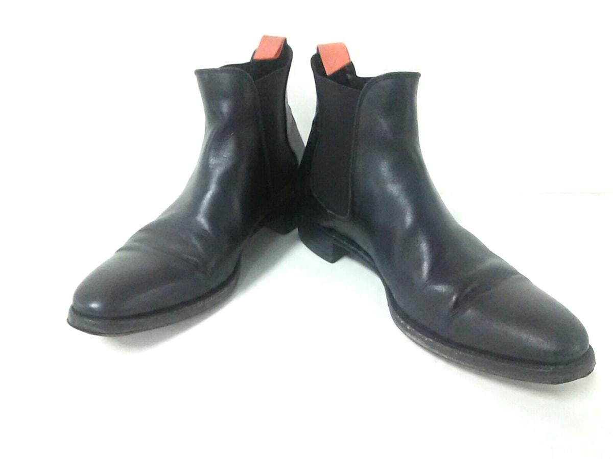 A PIECE OF CRAFTSMAN(ピースオブクラフツマン)のブーツ