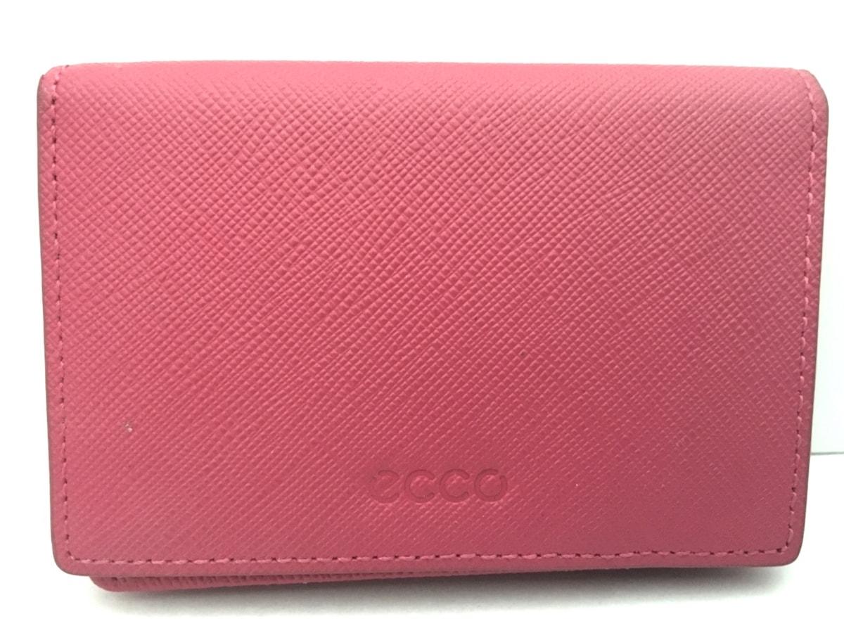 ECCO(エコー)のカードケース