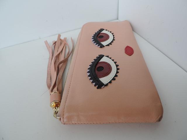 ahcahcum(アチャチュム)の長財布
